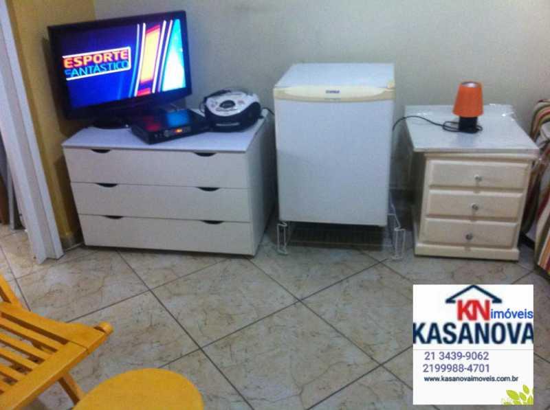 05 - Apartamento 1 quarto à venda Estácio, Rio de Janeiro - R$ 210.000 - KFAP10148 - 6
