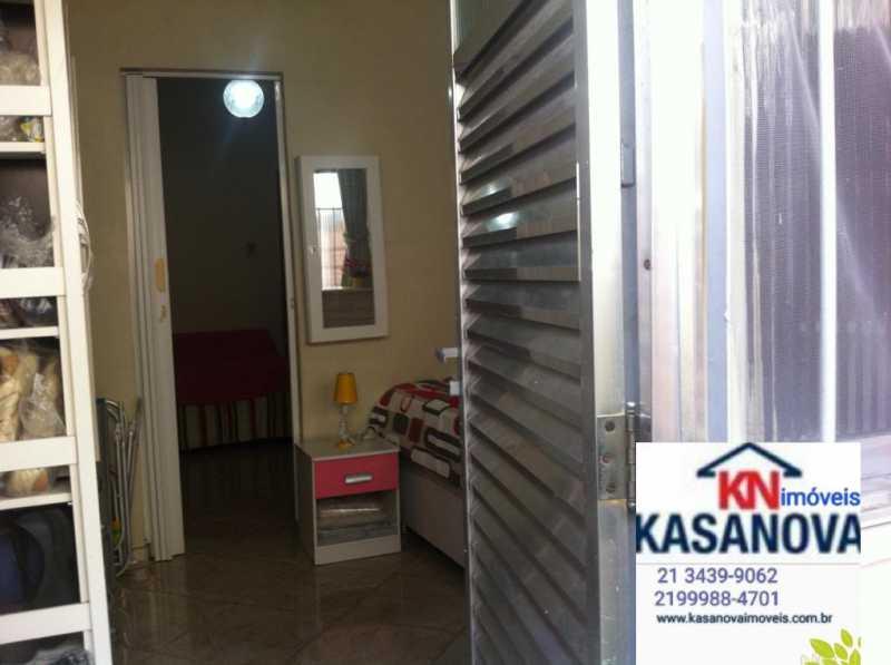 13 - Apartamento 1 quarto à venda Estácio, Rio de Janeiro - R$ 210.000 - KFAP10148 - 14