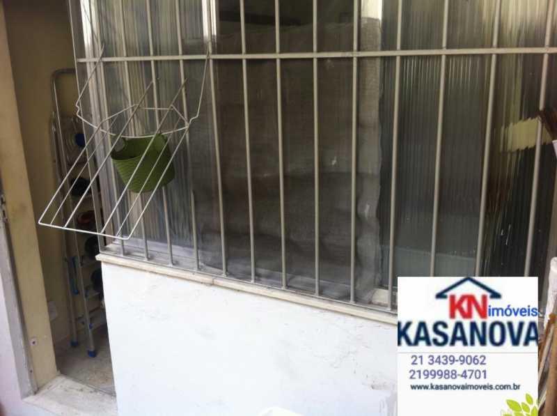 12 - Apartamento 1 quarto à venda Estácio, Rio de Janeiro - R$ 210.000 - KFAP10148 - 13