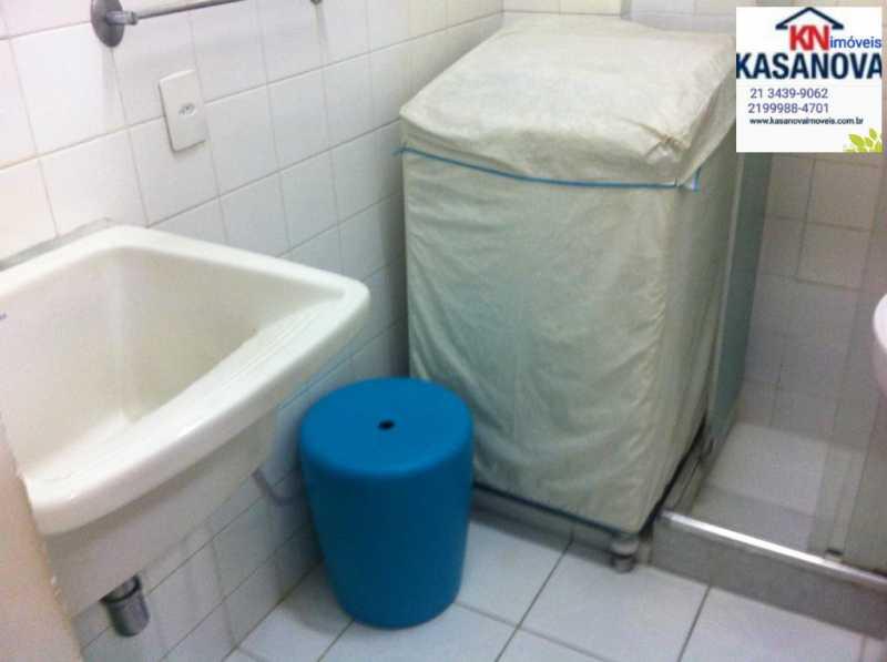 22 - Apartamento 1 quarto à venda Estácio, Rio de Janeiro - R$ 210.000 - KFAP10148 - 23