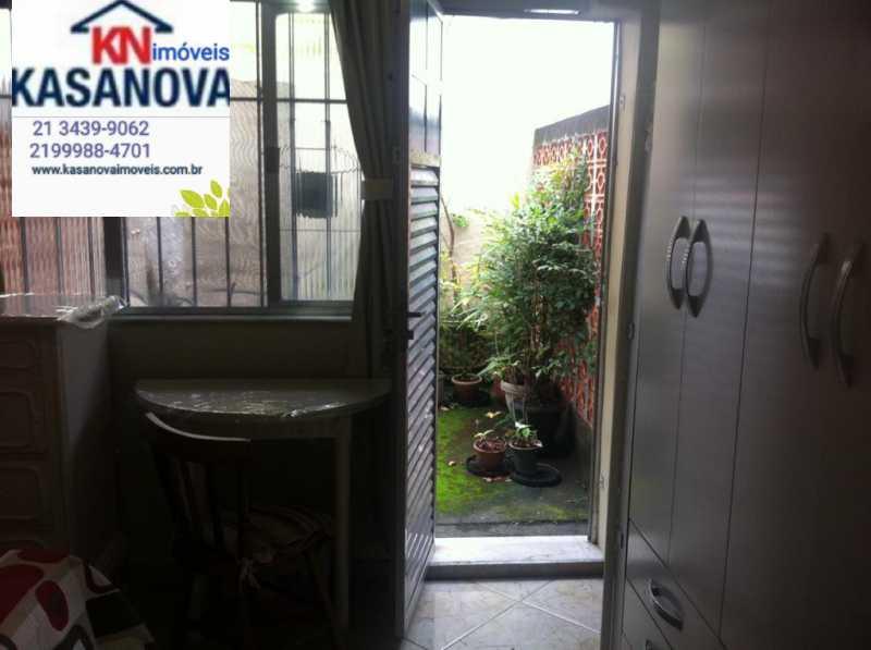 11 - Apartamento 1 quarto à venda Estácio, Rio de Janeiro - R$ 210.000 - KFAP10148 - 12