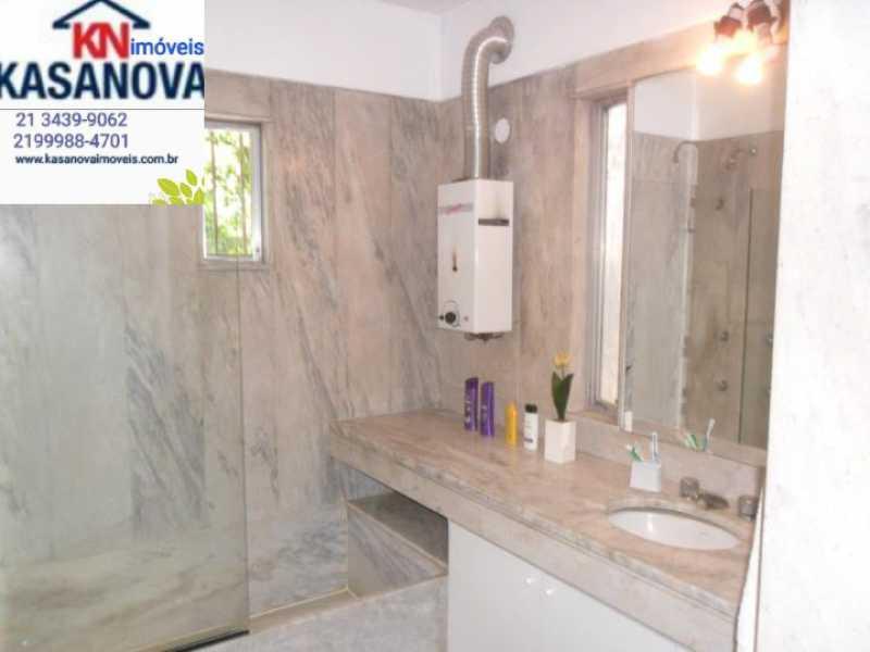 Photo_1599666299997 - Casa 4 quartos à venda Laranjeiras, Rio de Janeiro - R$ 1.900.000 - KFCA40013 - 1