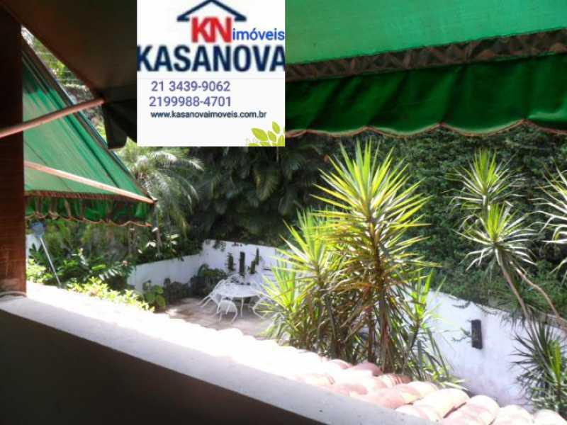 Photo_1599666350563 - Casa 4 quartos à venda Laranjeiras, Rio de Janeiro - R$ 1.900.000 - KFCA40013 - 3