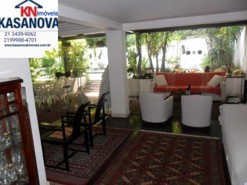 Photo_1599666299062 - Casa 4 quartos à venda Laranjeiras, Rio de Janeiro - R$ 1.900.000 - KFCA40013 - 4