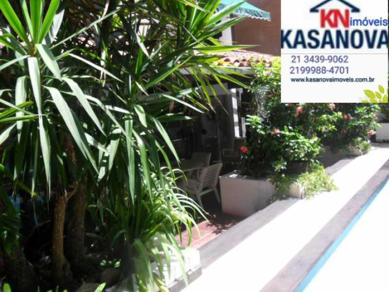 Photo_1599666299546 - Casa 4 quartos à venda Laranjeiras, Rio de Janeiro - R$ 1.900.000 - KFCA40013 - 5
