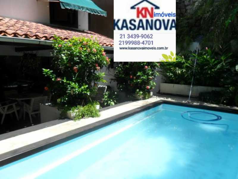 Photo_1599666348723 - Casa 4 quartos à venda Laranjeiras, Rio de Janeiro - R$ 1.900.000 - KFCA40013 - 6