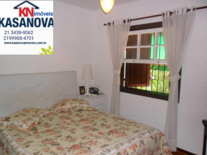 Photo_1599666349192 - Casa 4 quartos à venda Laranjeiras, Rio de Janeiro - R$ 1.900.000 - KFCA40013 - 7
