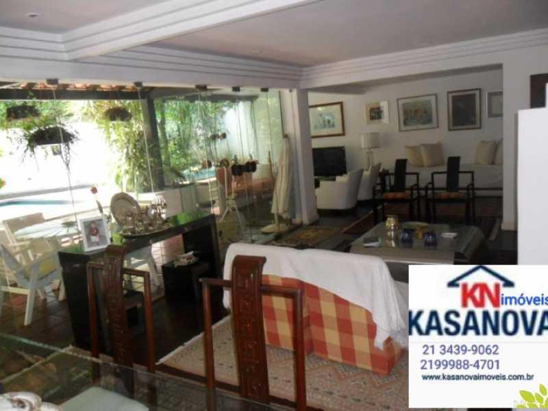 Photo_1599666349635 - Casa 4 quartos à venda Laranjeiras, Rio de Janeiro - R$ 1.900.000 - KFCA40013 - 8