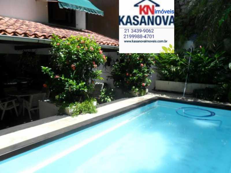 Photo_1599666300443 - Casa 4 quartos à venda Laranjeiras, Rio de Janeiro - R$ 1.900.000 - KFCA40013 - 10