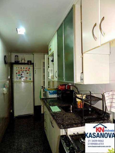 13 - Apartamento 2 quartos à venda Catete, Rio de Janeiro - R$ 850.000 - KSAP20095 - 14
