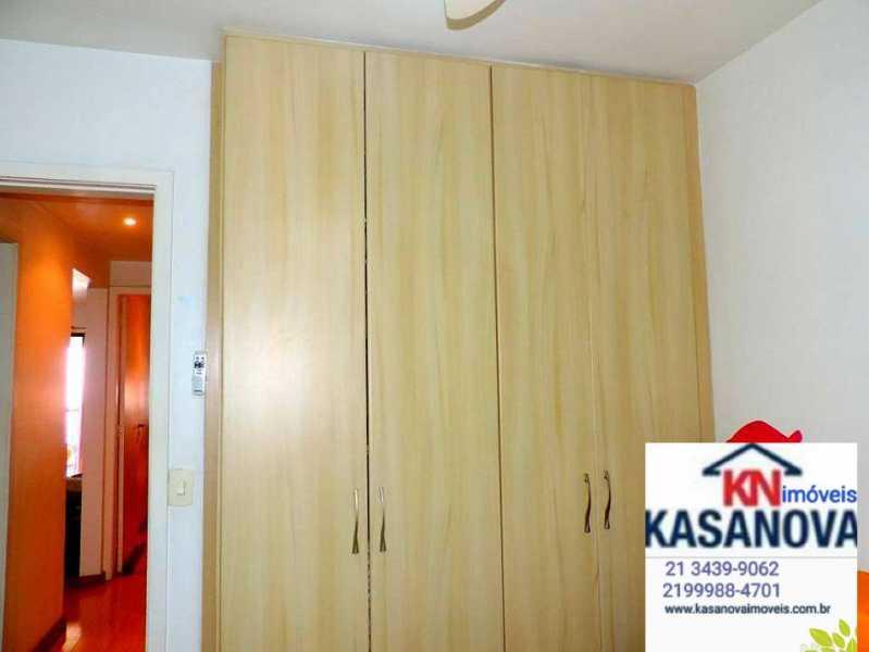 05 - Apartamento 2 quartos à venda Catete, Rio de Janeiro - R$ 850.000 - KSAP20095 - 6