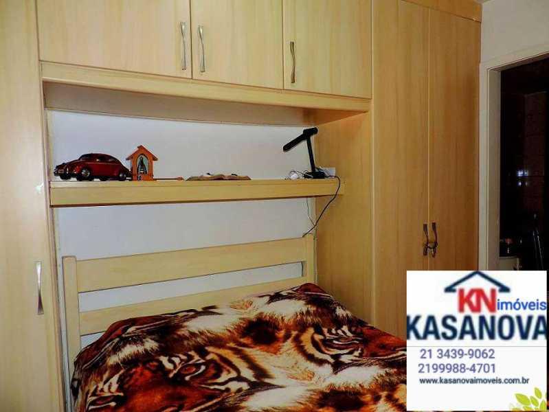 06 - Apartamento 2 quartos à venda Catete, Rio de Janeiro - R$ 850.000 - KSAP20095 - 7