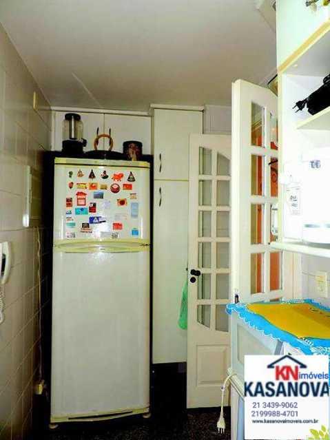 14 - Apartamento 2 quartos à venda Catete, Rio de Janeiro - R$ 850.000 - KSAP20095 - 15