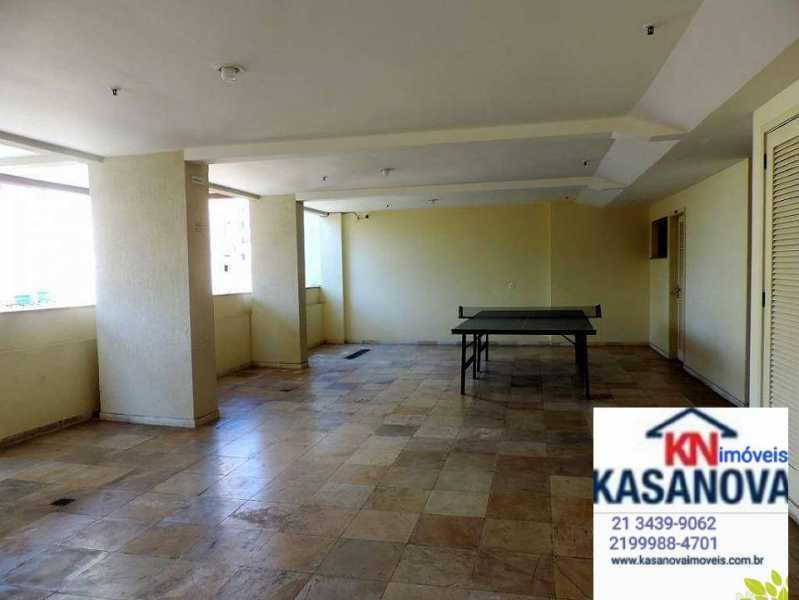 18 - Apartamento 2 quartos à venda Catete, Rio de Janeiro - R$ 850.000 - KSAP20095 - 19