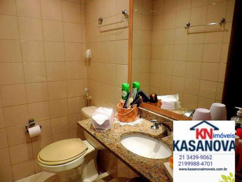 09 - Apartamento 2 quartos à venda Catete, Rio de Janeiro - R$ 850.000 - KSAP20095 - 10