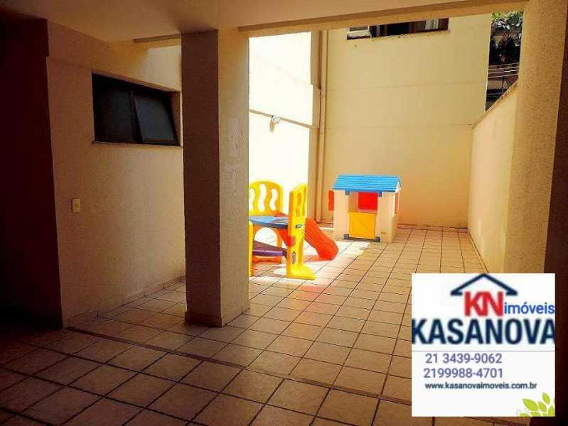 19 - Apartamento 2 quartos à venda Catete, Rio de Janeiro - R$ 850.000 - KSAP20095 - 20