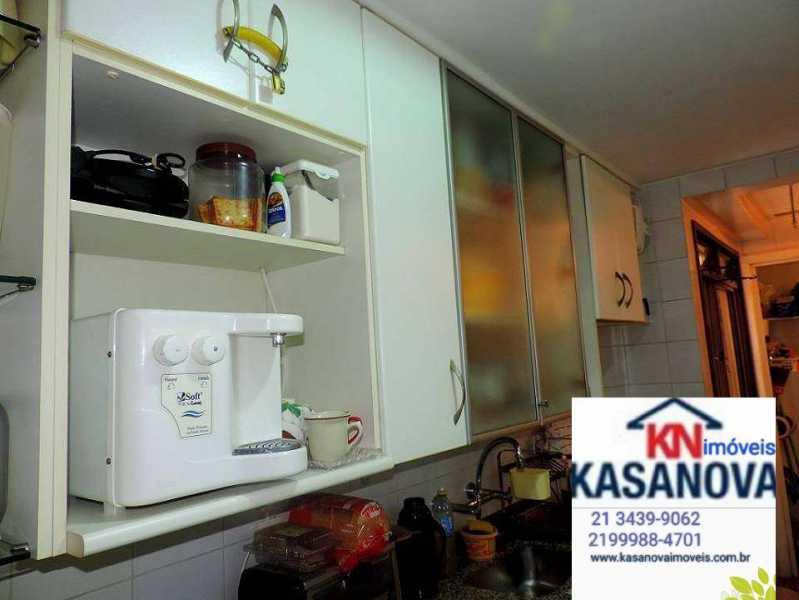 15 - Apartamento 2 quartos à venda Catete, Rio de Janeiro - R$ 850.000 - KSAP20095 - 16