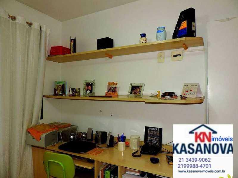 12 - Apartamento 2 quartos à venda Catete, Rio de Janeiro - R$ 850.000 - KSAP20095 - 13
