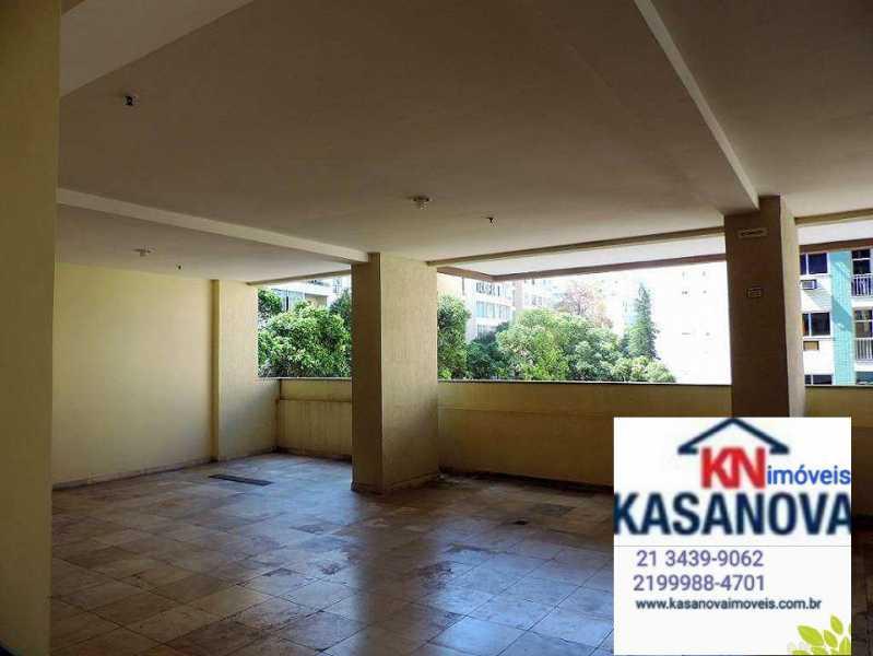 20 - Apartamento 2 quartos à venda Catete, Rio de Janeiro - R$ 850.000 - KSAP20095 - 21