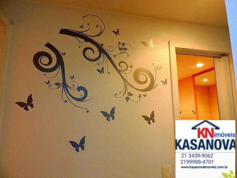 08 - Apartamento 2 quartos à venda Catete, Rio de Janeiro - R$ 850.000 - KSAP20095 - 9