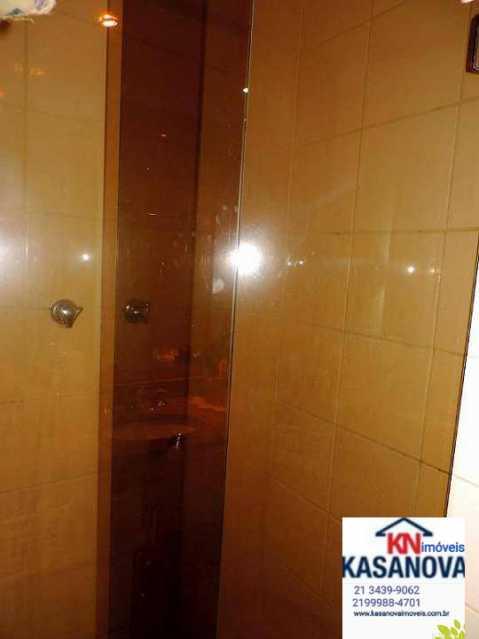 21 - Apartamento 2 quartos à venda Catete, Rio de Janeiro - R$ 850.000 - KSAP20095 - 22