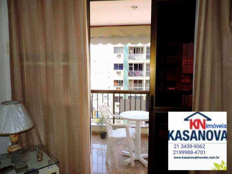 04 - Apartamento 2 quartos à venda Catete, Rio de Janeiro - R$ 850.000 - KSAP20095 - 5