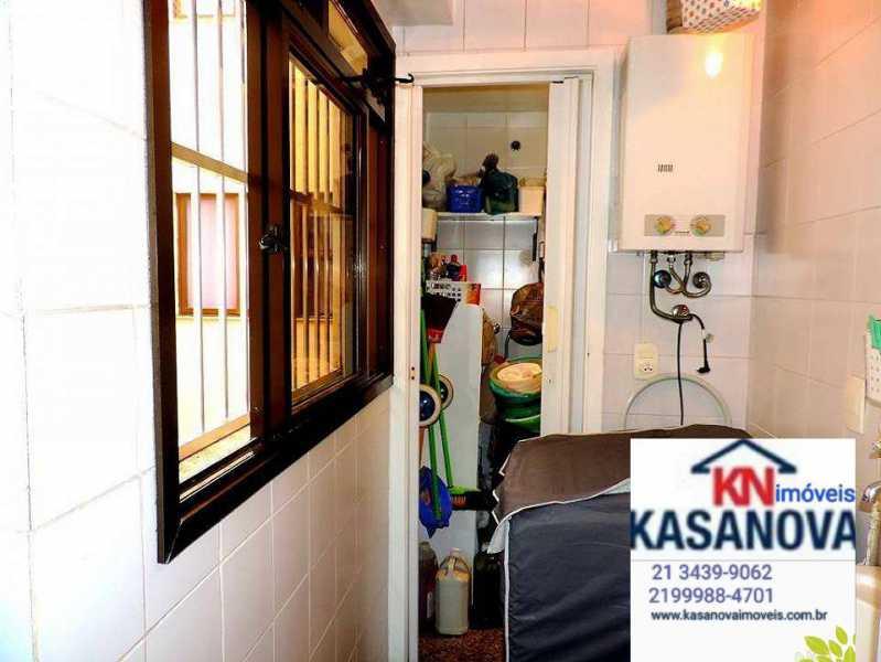 16 - Apartamento 2 quartos à venda Catete, Rio de Janeiro - R$ 850.000 - KSAP20095 - 17