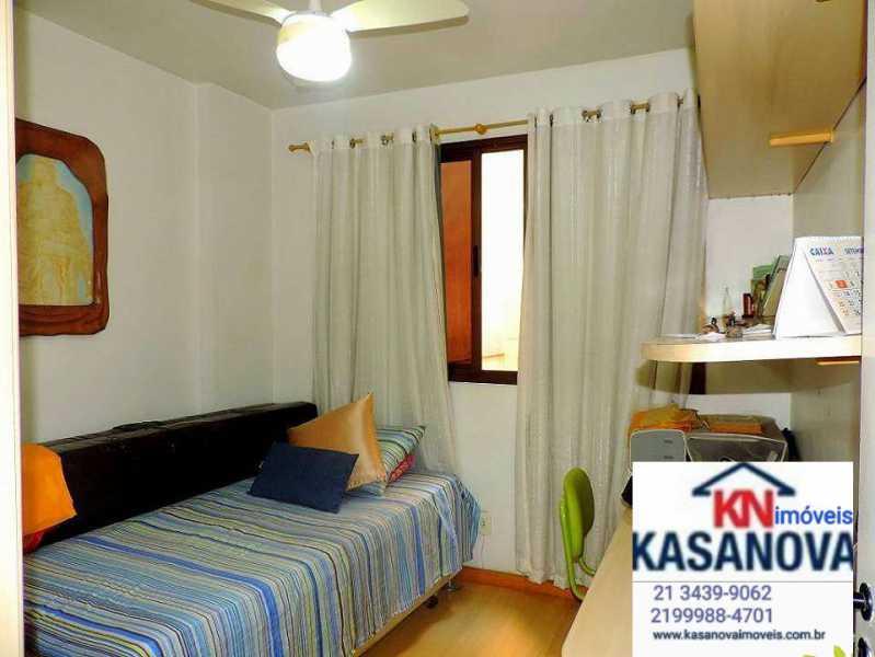 11 - Apartamento 2 quartos à venda Catete, Rio de Janeiro - R$ 850.000 - KSAP20095 - 12