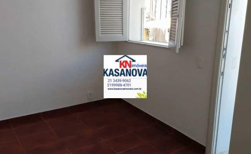 07 - Casa de Vila 3 quartos à venda Humaitá, Rio de Janeiro - R$ 1.210.000 - KSCV30001 - 8