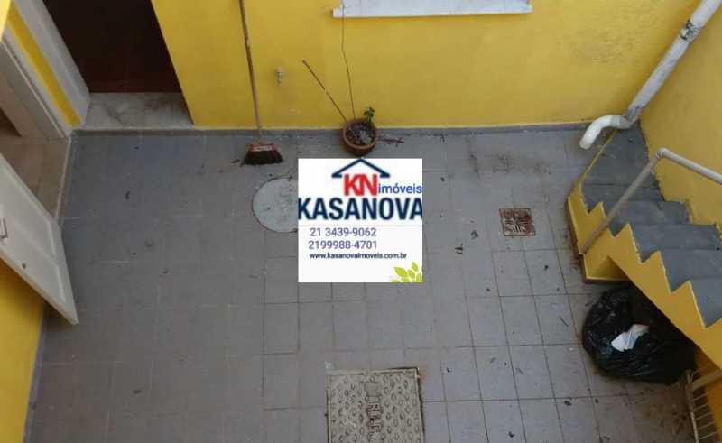 09 - Casa de Vila 3 quartos à venda Humaitá, Rio de Janeiro - R$ 1.210.000 - KSCV30001 - 10