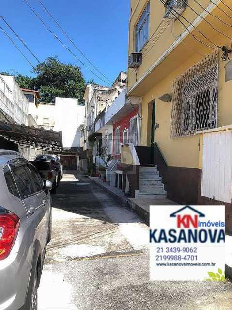 02 - Casa de Vila 3 quartos à venda Humaitá, Rio de Janeiro - R$ 1.210.000 - KSCV30001 - 3