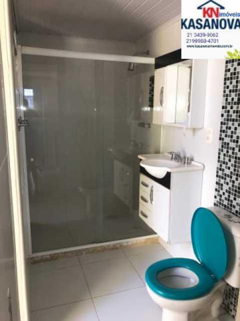 12 - Casa de Vila 3 quartos à venda Humaitá, Rio de Janeiro - R$ 1.210.000 - KSCV30001 - 13