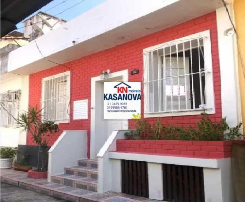 03 - Casa de Vila 3 quartos à venda Humaitá, Rio de Janeiro - R$ 1.210.000 - KSCV30001 - 4
