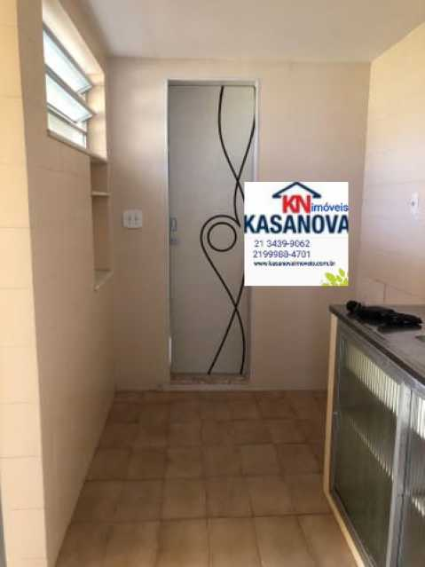 15 - Casa de Vila 3 quartos à venda Humaitá, Rio de Janeiro - R$ 1.210.000 - KSCV30001 - 16
