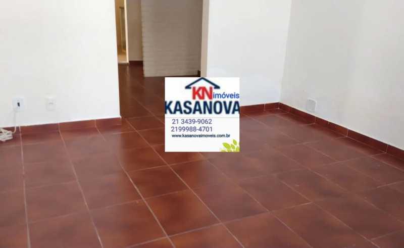 10 - Casa de Vila 3 quartos à venda Humaitá, Rio de Janeiro - R$ 1.210.000 - KSCV30001 - 11