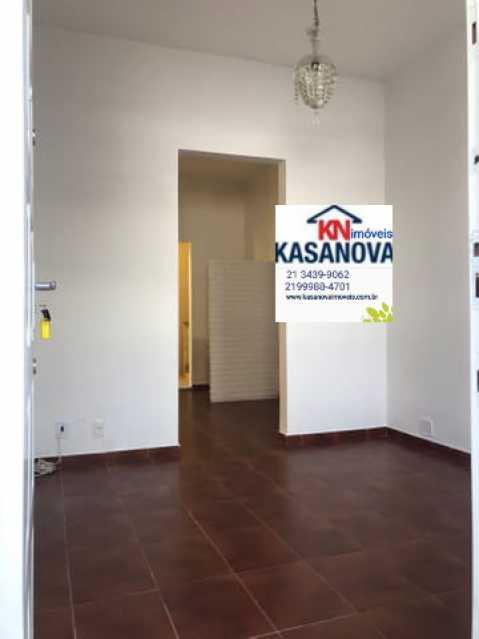 05 - Casa de Vila 3 quartos à venda Humaitá, Rio de Janeiro - R$ 1.210.000 - KSCV30001 - 6