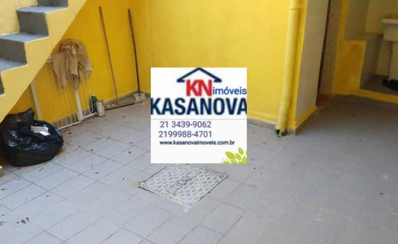 19 - Casa de Vila 3 quartos à venda Humaitá, Rio de Janeiro - R$ 1.210.000 - KSCV30001 - 20