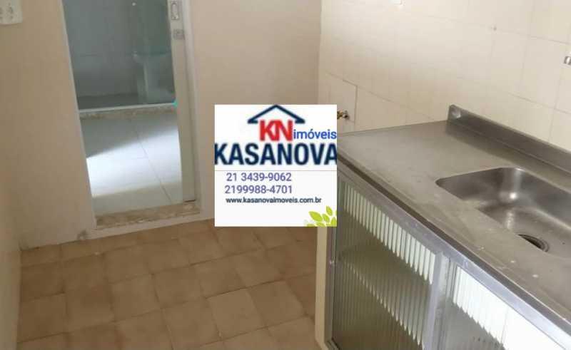 14 - Casa de Vila 3 quartos à venda Humaitá, Rio de Janeiro - R$ 1.210.000 - KSCV30001 - 15
