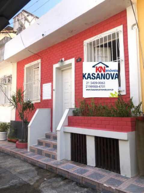 04 - Casa de Vila 3 quartos à venda Humaitá, Rio de Janeiro - R$ 1.210.000 - KSCV30001 - 5