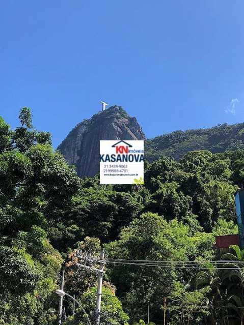 01 - Casa de Vila 3 quartos à venda Humaitá, Rio de Janeiro - R$ 1.210.000 - KSCV30001 - 1