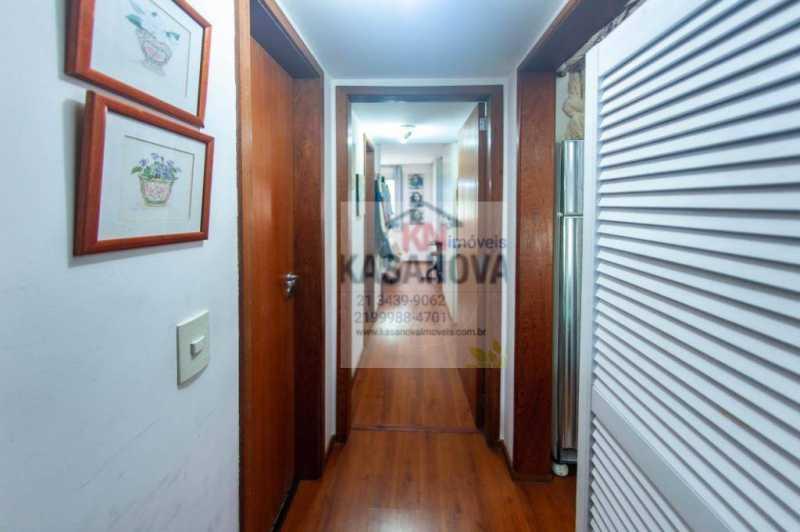 10 - Cobertura 2 quartos à venda Flamengo, Rio de Janeiro - R$ 1.595.000 - KFCO20011 - 11