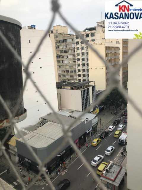 08 - Apartamento 1 quarto à venda Copacabana, Rio de Janeiro - R$ 400.000 - KFAP10151 - 9