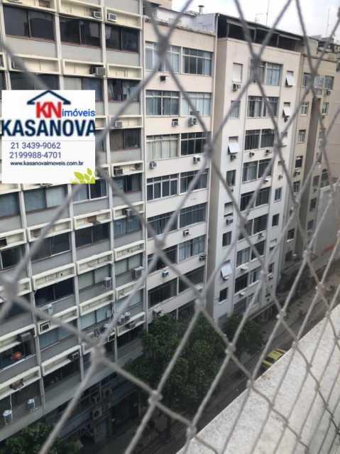07 - Apartamento 1 quarto à venda Copacabana, Rio de Janeiro - R$ 400.000 - KFAP10151 - 8