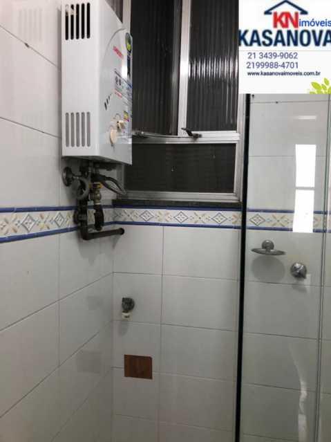 11 - Apartamento 1 quarto à venda Copacabana, Rio de Janeiro - R$ 400.000 - KFAP10151 - 12