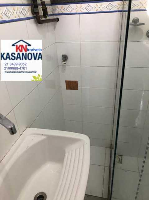 12 - Apartamento 1 quarto à venda Copacabana, Rio de Janeiro - R$ 400.000 - KFAP10151 - 13