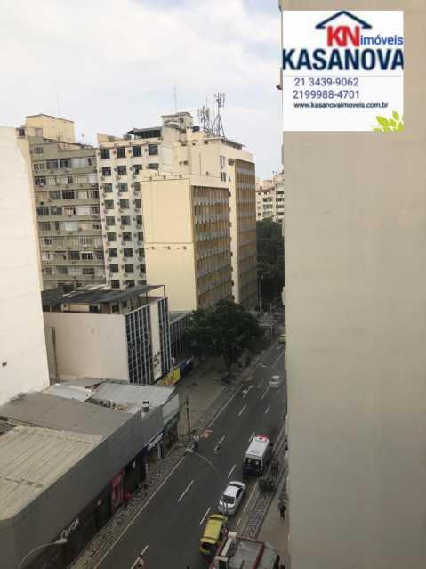 01 - Apartamento 1 quarto à venda Copacabana, Rio de Janeiro - R$ 400.000 - KFAP10151 - 1