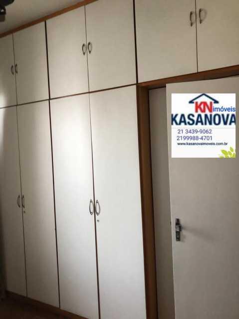 09 - Apartamento 1 quarto à venda Copacabana, Rio de Janeiro - R$ 400.000 - KFAP10151 - 10