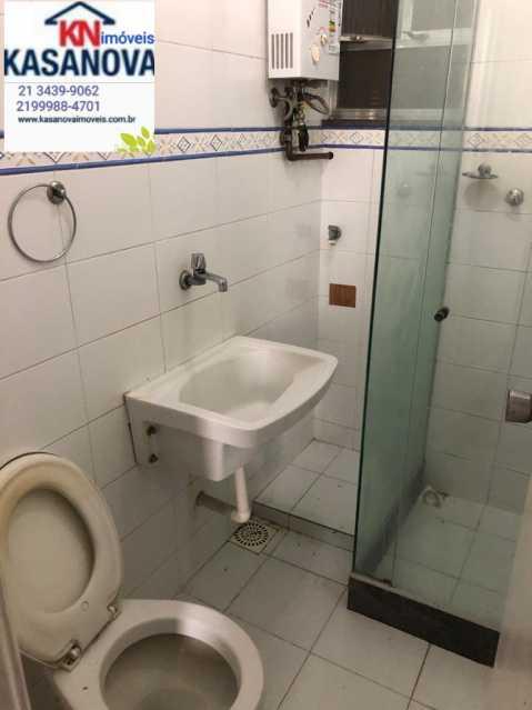 10 - Apartamento 1 quarto à venda Copacabana, Rio de Janeiro - R$ 400.000 - KFAP10151 - 11