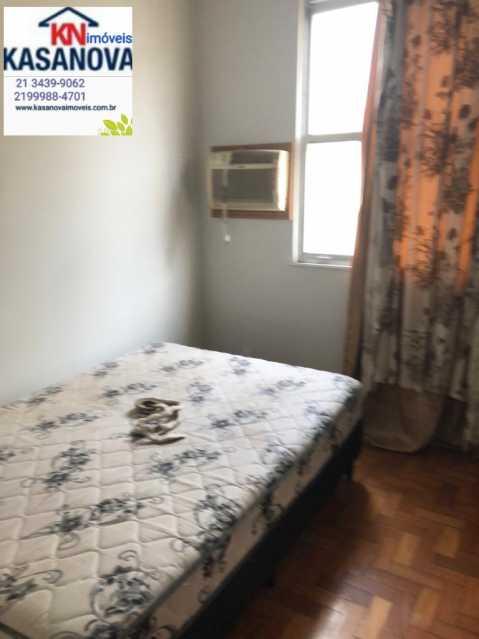 06 - Apartamento 1 quarto à venda Copacabana, Rio de Janeiro - R$ 400.000 - KFAP10151 - 7