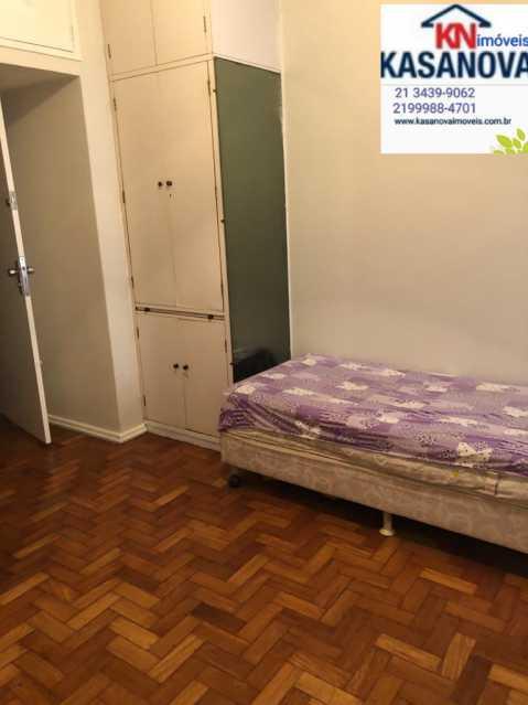 04 - Apartamento 1 quarto à venda Copacabana, Rio de Janeiro - R$ 400.000 - KFAP10151 - 5